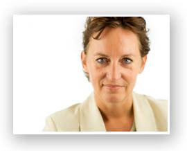 Jeanette Rep-portret