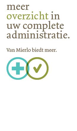 Diensten-Administratie