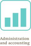 pictogrammen-diensten-administration-ccounting